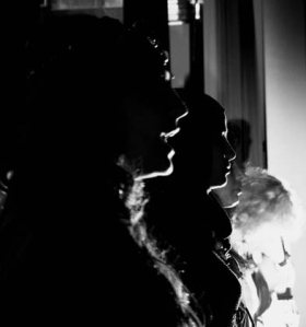 prove di canto, foto Zaira Zarotti Shylock/CUT