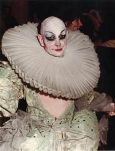 Carnevale 1980 - Lindsay Kemp