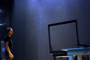 Prove tecniche, foto di Giorgia Mason Shylock/CUT